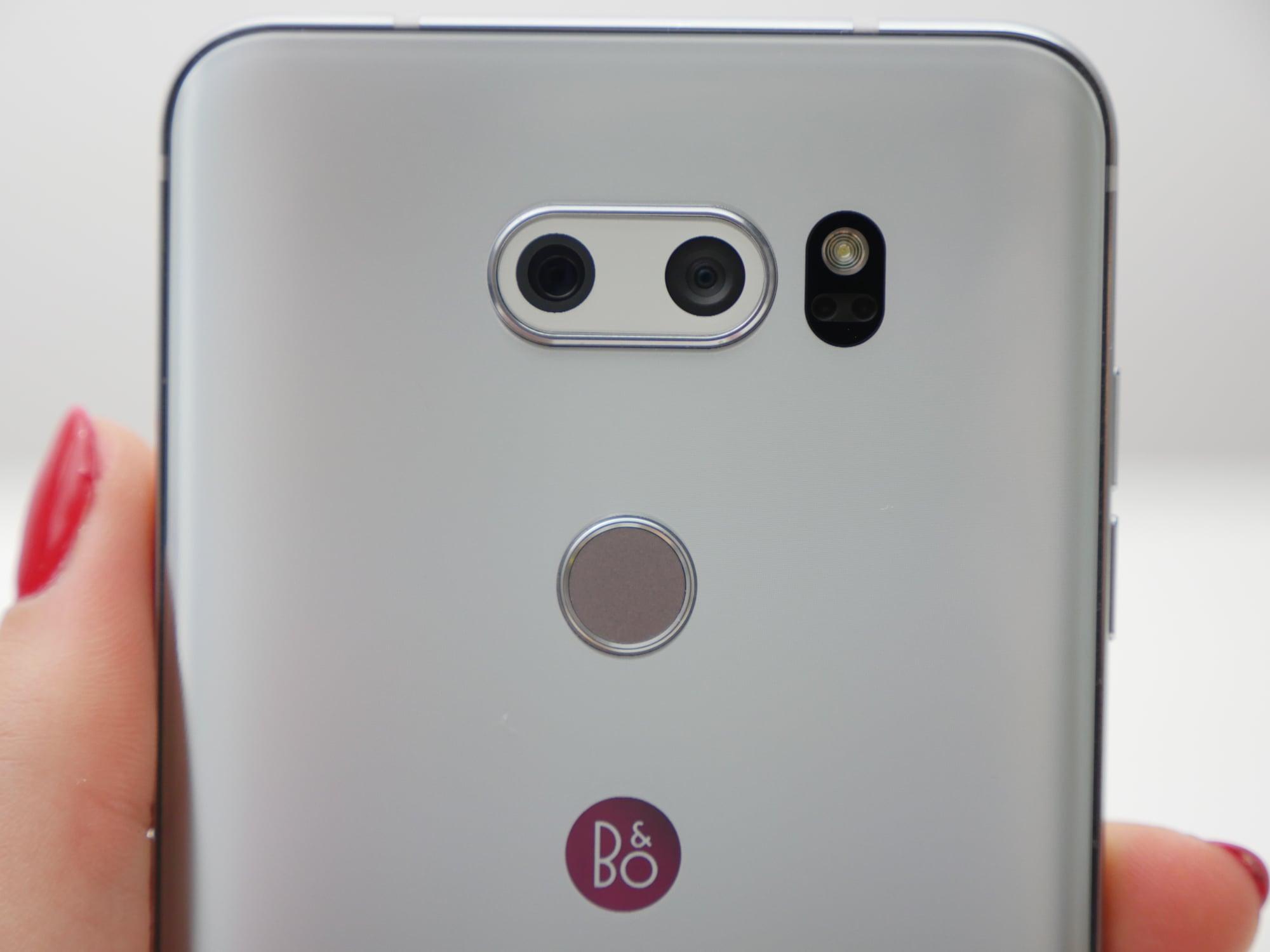 Korzystam z LG V30 od trzech miesięcy - a oto, co sądzę na jego temat 54