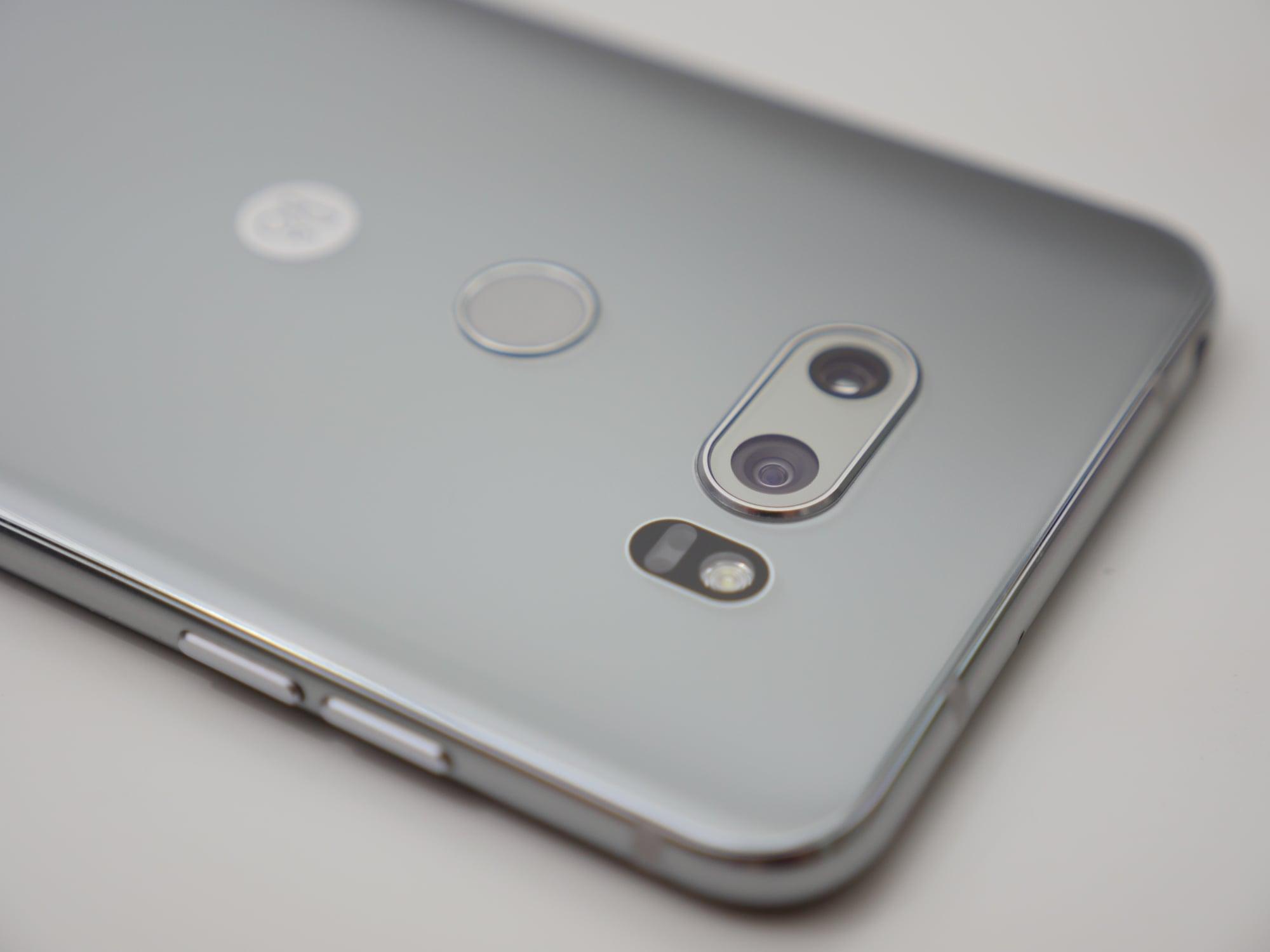 Tabletowo.pl DxOMark oceniło LG V30. Wynik jest... zaskakujący Android LG Smartfony