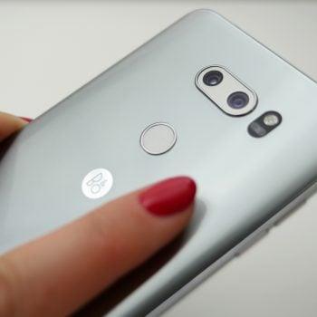 Korzystam z LG V30 od trzech miesięcy - a oto, co sądzę na jego temat 204