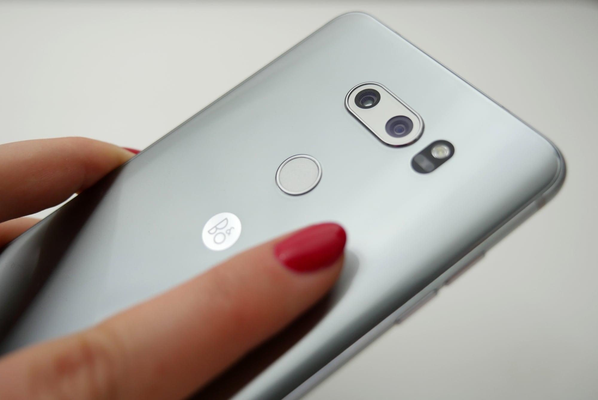 Korzystam z LG V30 od trzech miesięcy - a oto, co sądzę na jego temat