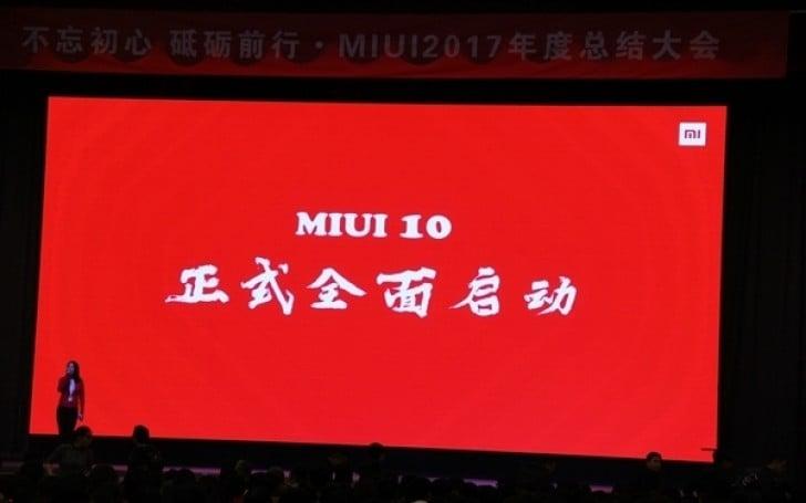 Xiaomi rozpoczyna prace nad MIUI 10. Nakładka ma być bardziej inteligentna 17