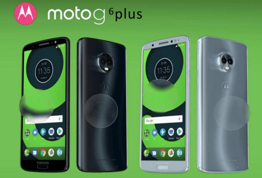 Wielki przeciek: ktoś dotarł do zdjęć Motoroli Moto G6, G6 Plus, G6 Play, X5, Z3 i Z3 Play 18
