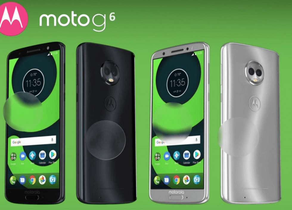 Wielki przeciek: ktoś dotarł do zdjęć Motoroli Moto G6, G6 Plus, G6 Play, X5, Z3 i Z3 Play 26