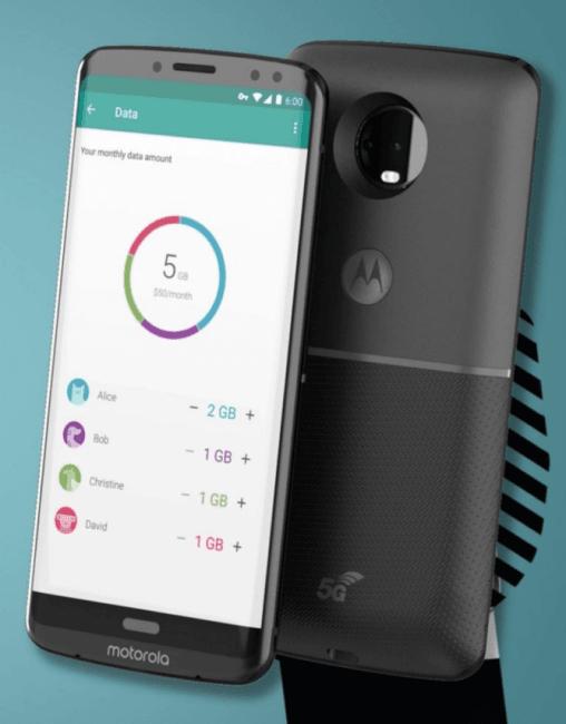 Tabletowo.pl Wielki przeciek: ktoś dotarł do zdjęć Motoroli Moto G6, G6 Plus, G6 Play, X5, Z3 i Z3 Play Motorola Plotki / Przecieki Smartfony