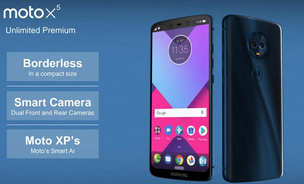 Tabletowo.pl Nie wyczekujcie rychłej premiery Moto X5. Motorola zmieniła plany Android Lenovo Motorola Plotki / Przecieki Smartfony