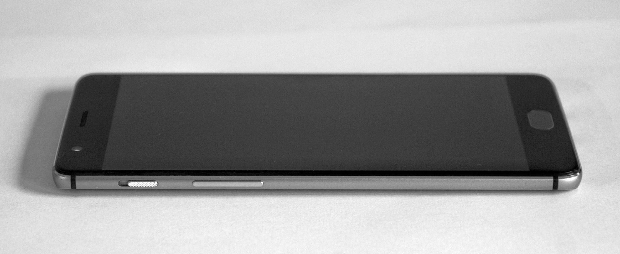 Tabletowo.pl OnePlus 3 - recenzja po siedmiu miesiącach użytkowania. Zdecydowanie kupiłbym go ponownie Android OnePlus Recenzje Smartfony
