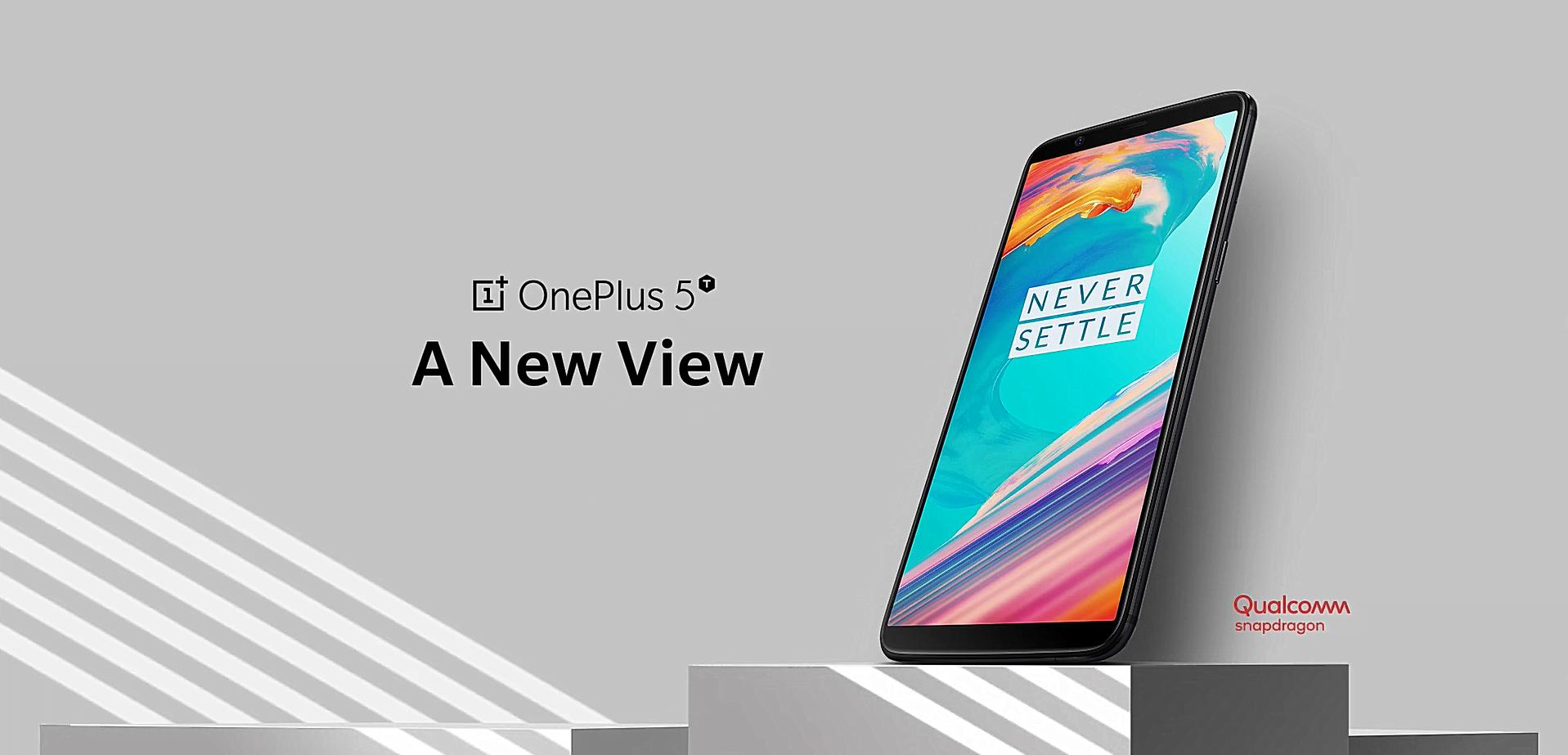 Tabletowo.pl W OnePlusie 5T możesz mieć gesty ekranu, takie jak w iPhonie X. O ile zainstalujesz betę Androida Oreo Android OnePlus Oprogramowanie
