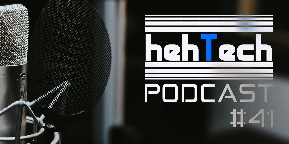 Podcast: hehTech#41 - iPhone rwie włosy z głowy 25