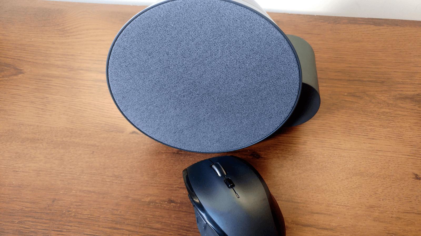 """Recenzja Logitech MX Sound - czy stacjonarne głośniki Bluetooth naprawdę mogą być """"wysokiej klasy""""? 21"""
