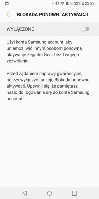 Tabletowo.pl Recenzja inteligentnego zegarka ze sportowymi funkcjami - Samsung Gear Sport Recenzje Samsung Tizen Wearable