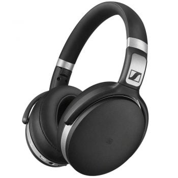 Recenzja Sennheiser HD 4.50 BTNC - doskonały dźwięk w wielkiej obudowie 28