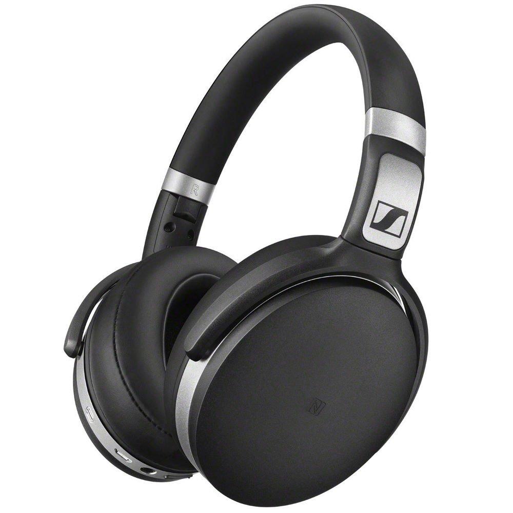Recenzja Sennheiser HD 4.50 BTNC - doskonały dźwięk w wielkiej obudowie 20