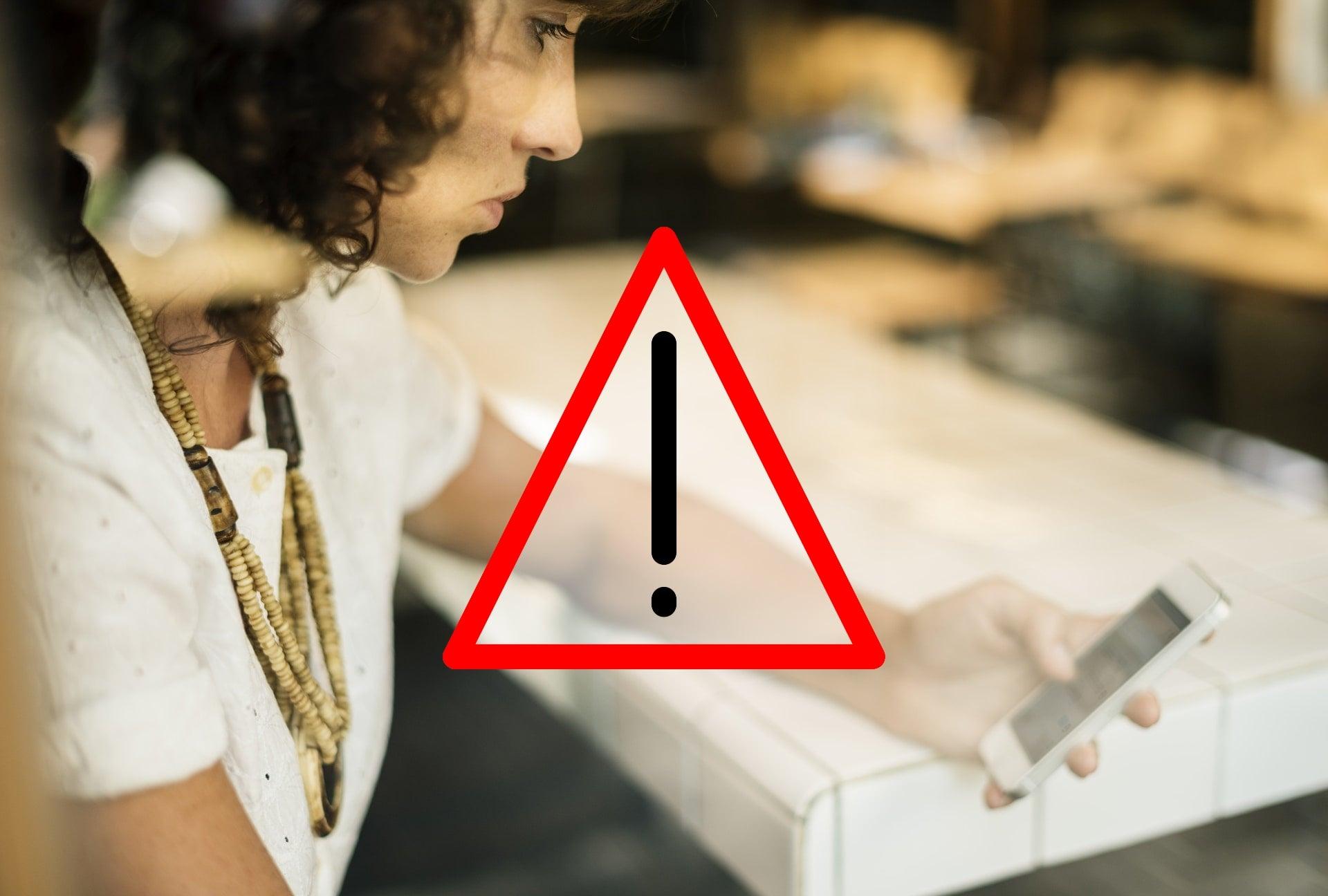 Tabletowo.pl Uwaga! Ten jeden SMS może oznaczać, że ktoś chce wyczyścić Twoje konto w banku do zera Nowości