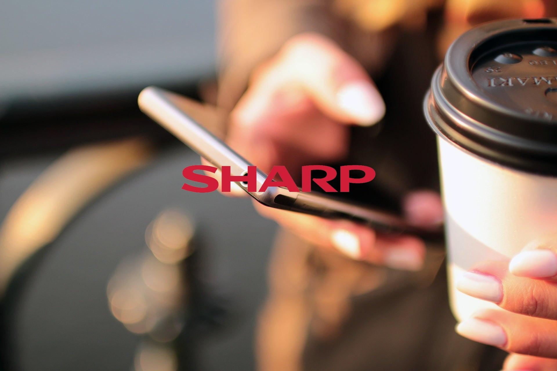 Tabletowo.pl Sharp jest gotowy produkować ekrany OLED na masową skalę. Ma ambicję złamać monopol Samsunga Samsung Sharp Smartfony