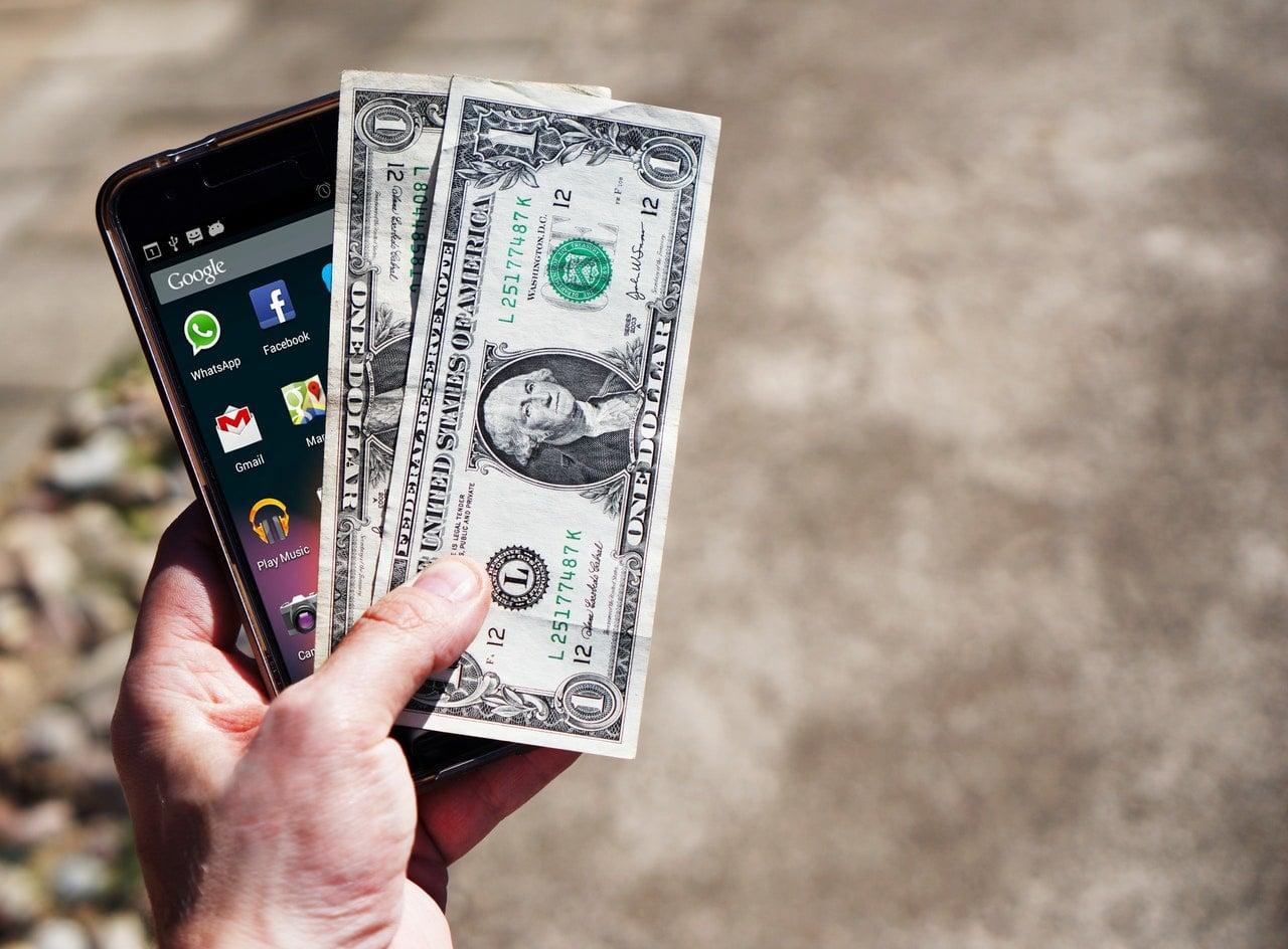 Stopniowanie cen smartfonów: tani, tańszy, Android Go. Nadchodzą dotykowce za 30 dolarów? 15