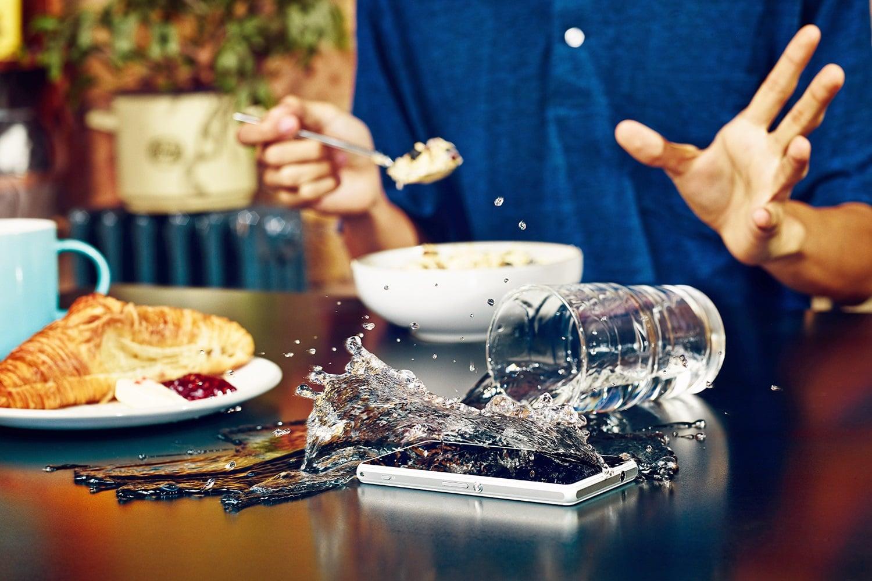 Wodoszczelny smartfon - co to oznacza? I jakie modele warto kupić? (poradnik) 17