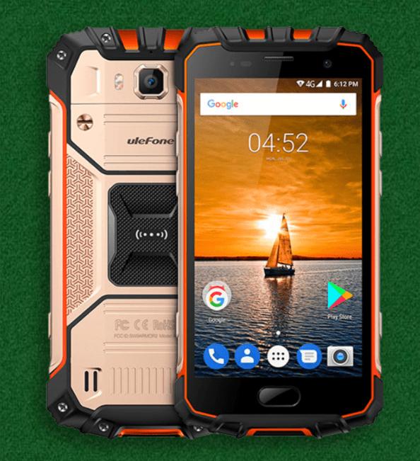 Ulefone zaczyna nowy rok promocjami - do 80 dolarów zniżki na wybrane smartfony 20
