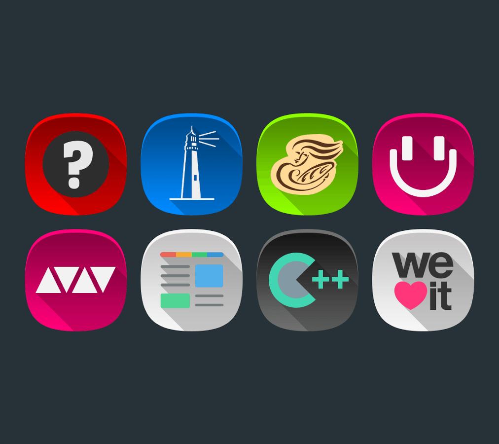 Tabletowo.pl Promocja: Do wyrwania wiele płatnych paczek ikon całkowicie za darmo! Ale tylko przez kilka dni Android Aplikacje Krótko Promocje