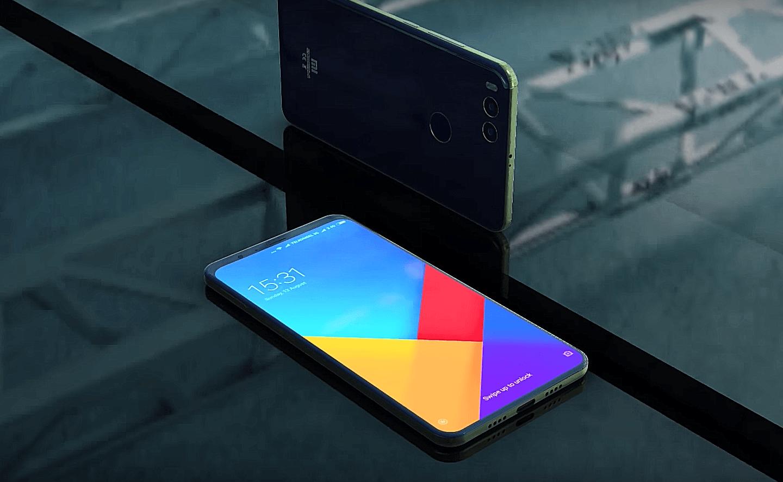 Kiedy Xiaomi Mi 7? Możliwe, że 23 maja, choć to zaproszenie to pewnie fejk 22