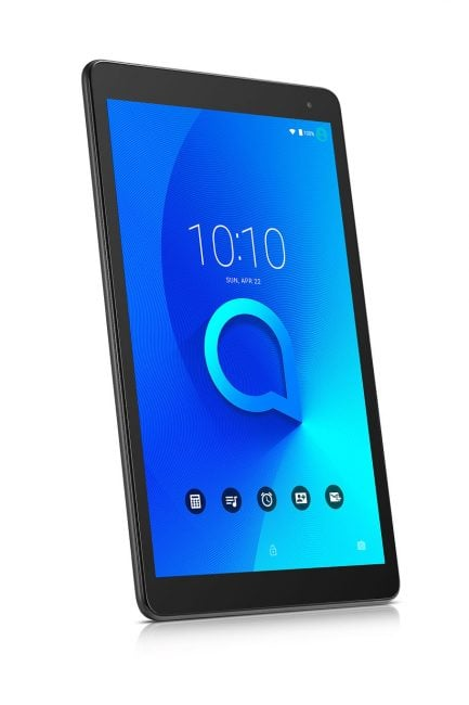 Tabletowo.pl Nowe tablety od Alcatela na MWC 2018: 1T7 i 1T10 Alcatel MWC 2018 Tablety