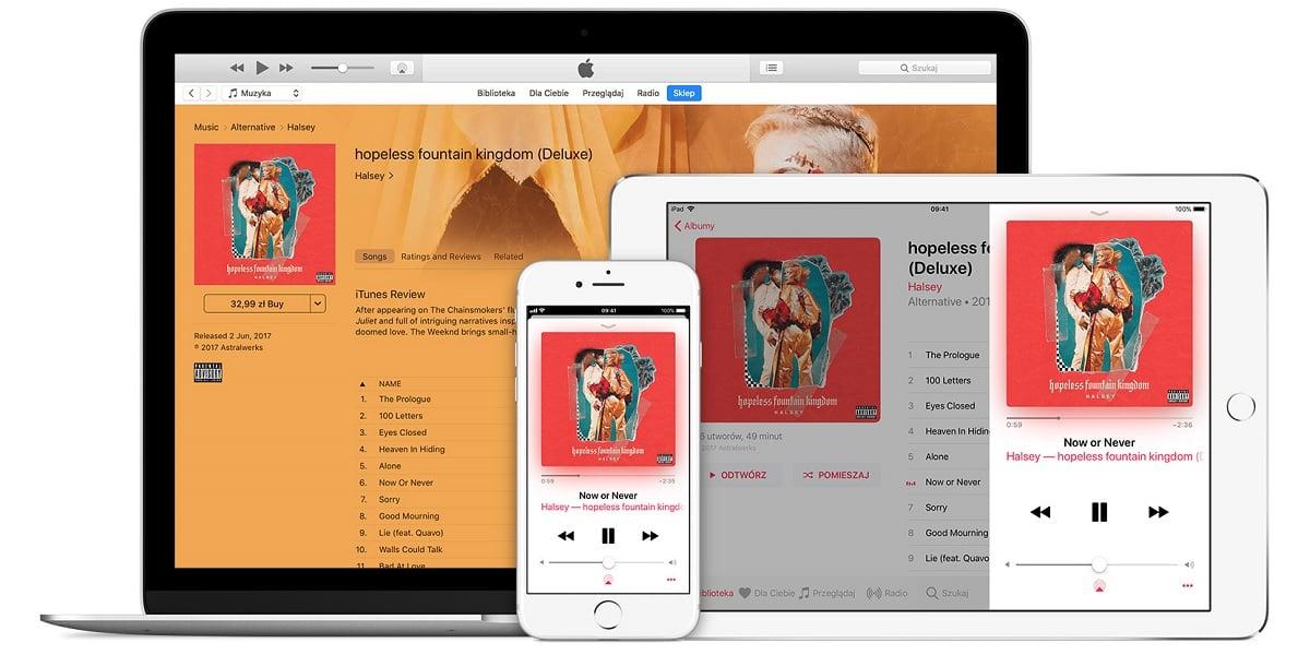 Shazam na Androida nauczył się współpracować z Apple Music 27