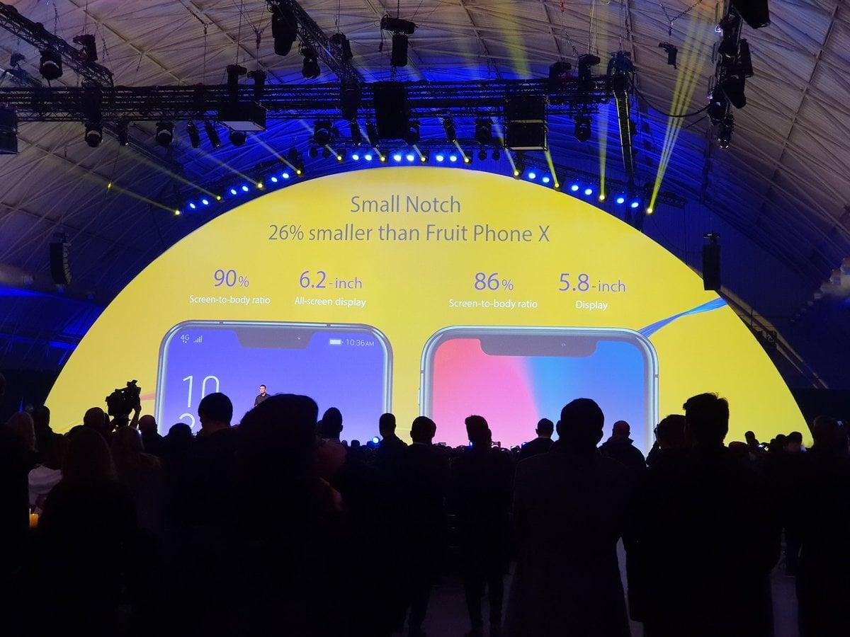 Zgodnie z zapowiedziami, Asus zaprezentował ZenFone 5. A przy okazji też ZenFone 5Z i ZenFone 5 Lite 16