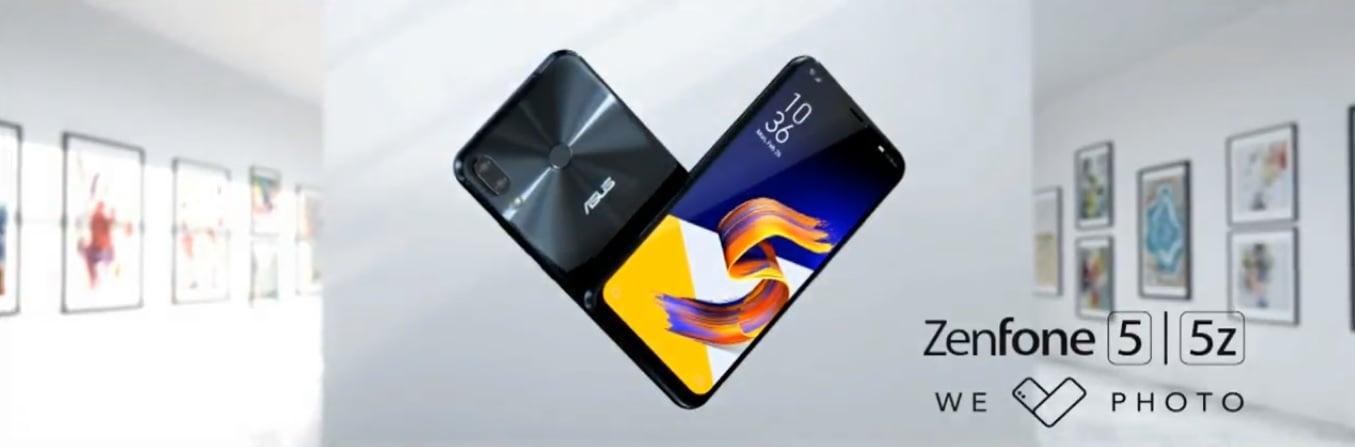 Tabletowo.pl Jeśli ZenFone 5Z będzie w Polsce tak tani jak w Rosji, to nie ma sensu kupować OnePlusa 6 Asus Smartfony