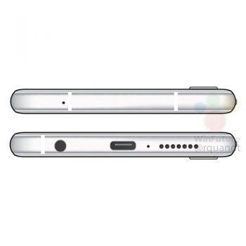 Tabletowo.pl Czy to nowy iPhone X? Nie, to Asus ZenFone 5 Android Asus Plotki / Przecieki Smartfony