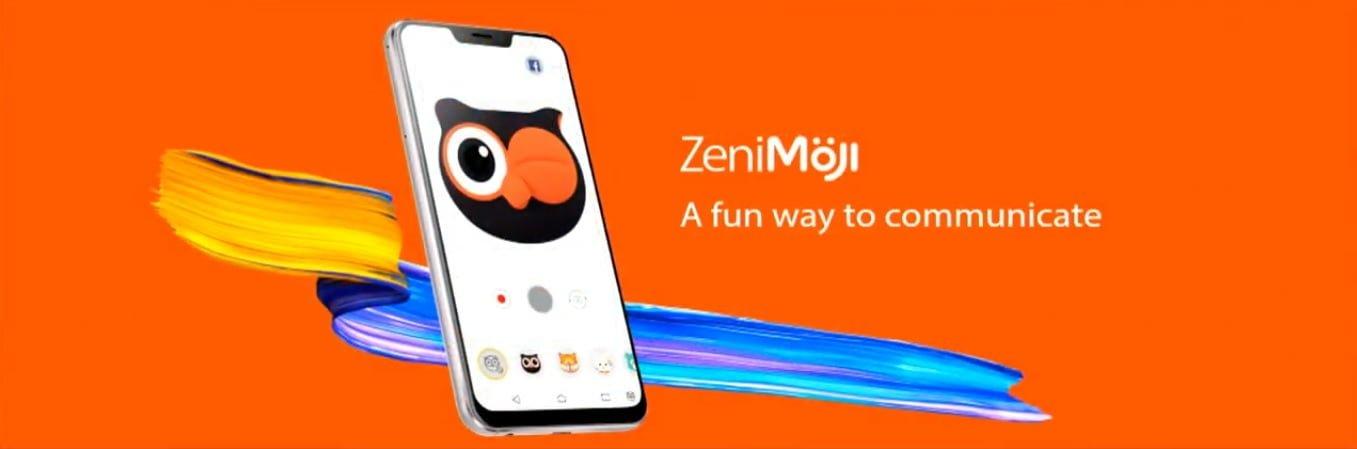 Zgodnie z zapowiedziami, Asus zaprezentował ZenFone 5. A przy okazji też ZenFone 5Z i ZenFone 5 Lite 19