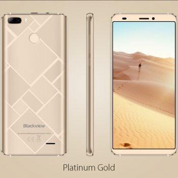 Tabletowo.pl Jak na smartfon za 330 złotych Blackview S6 oferuje zaskakująco dużo Android Chińskie Nowości Smartfony