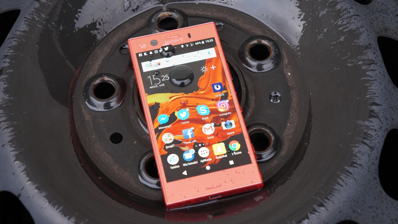 Recenzja Sony Xperia XZ1 Compact. To prawdopodobnie najlepszy smartfon z ekranem poniżej 5 cali 21