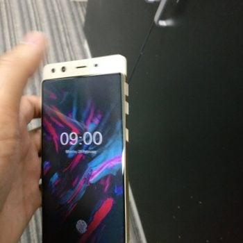 Tabletowo.pl To nie były tylko przechwałki - Doogee ma dowód, że naprawdę pracuje nad rozsuwanym smartfonem Android Chińskie Smartfony
