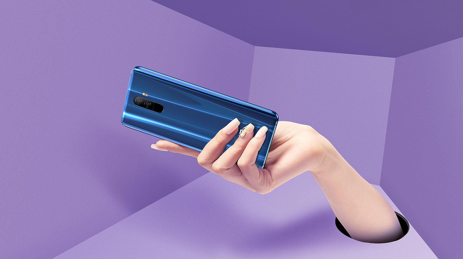 Elephone U Pro to kawał świetnie zapowiadającego się smartfona. I do tego ta cena! 22