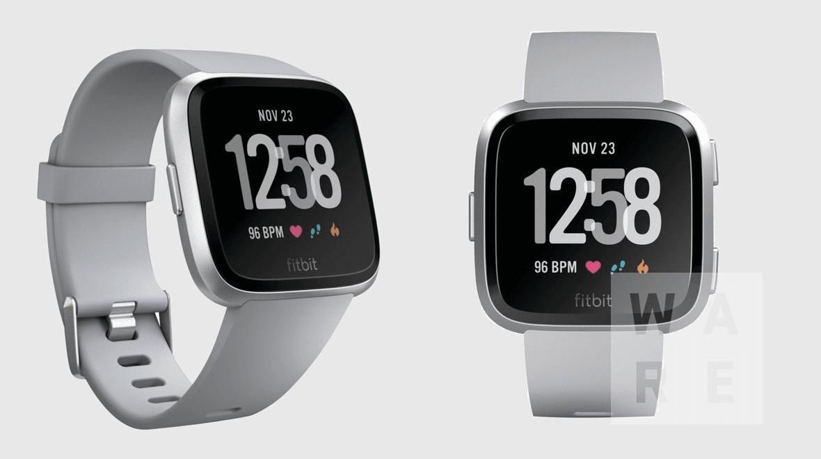 Nowy smartwatch Fitbita na zdjęciach. Ładniejszy od Ionica, ale czy od Apple Watcha? 22