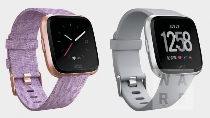 Nowy smartwatch Fitbita na zdjęciach. Ładniejszy od Ionica, ale czy od Apple Watcha? 24