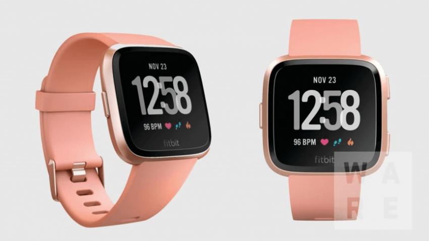 Nowy smartwatch Fitbita na zdjęciach. Ładniejszy od Ionica, ale czy od Apple Watcha? 25