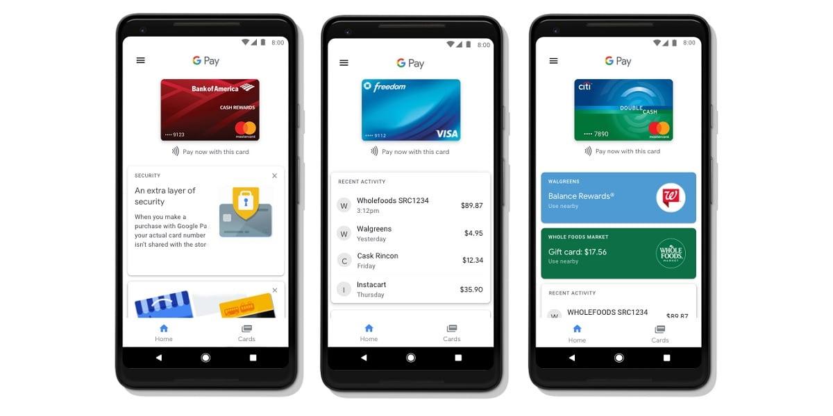 To już: Google Pay zastępuje Android Pay. Stare funkcje nie znikną, ale wkrótce pojawią się nowe 21
