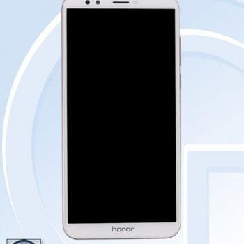 Huawei Enjoy 8 i Honor 7C zdradzają swoją specyfikację. Są bardzo podobne do siebie 27