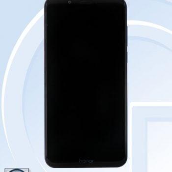 Huawei Enjoy 8 i Honor 7C zdradzają swoją specyfikację. Są bardzo podobne do siebie 31
