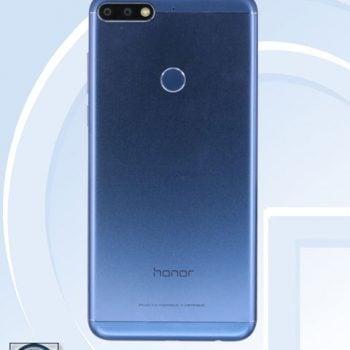 Huawei Enjoy 8 i Honor 7C zdradzają swoją specyfikację. Są bardzo podobne do siebie 34