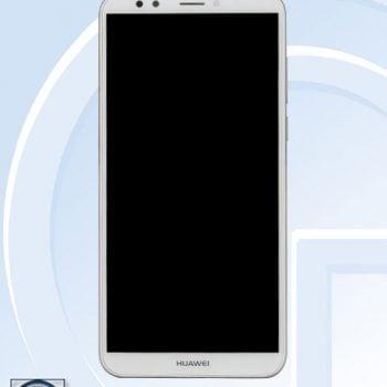 Huawei Enjoy 8 i Honor 7C zdradzają swoją specyfikację. Są bardzo podobne do siebie 23