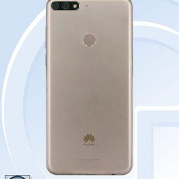 Huawei Enjoy 8 i Honor 7C zdradzają swoją specyfikację. Są bardzo podobne do siebie 26