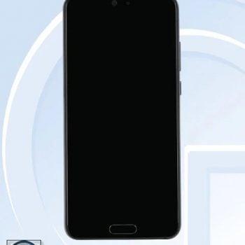 Tabletowo.pl Co jak co, ale nie spodziewaliśmy się, że Huawei P20 będzie wyglądał właśnie tak Android Huawei Smartfony