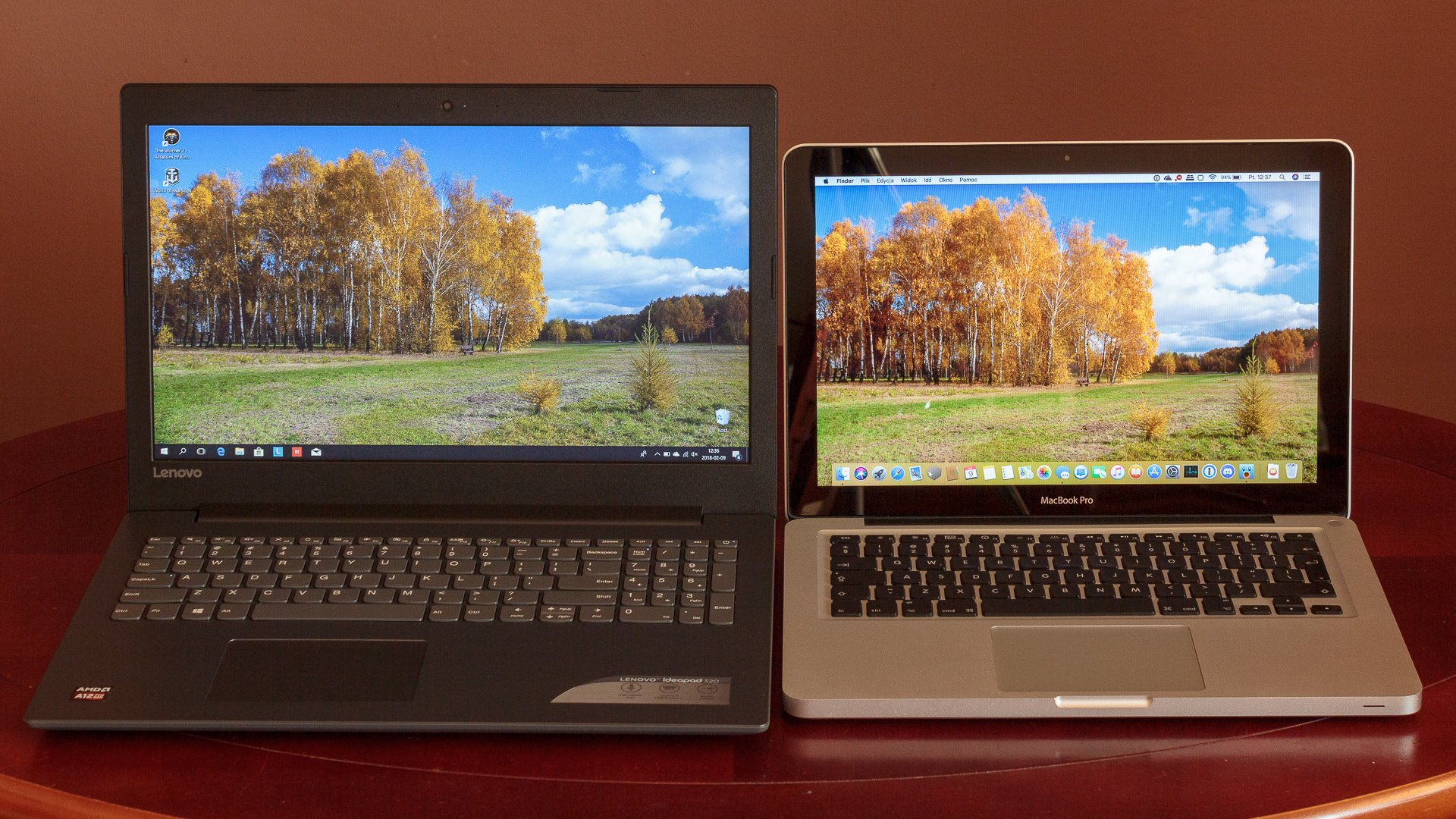 Tabletowo.pl Recenzja Lenovo IdeaPad 320-15ABR - budżetowiec do pracy Laptopy Lenovo Recenzje Windows