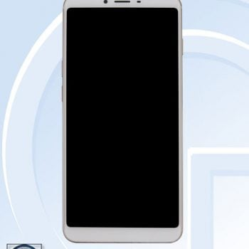 Tabletowo.pl Meizu E3 nie będzie demonem wydajności, ale aparat może mieć naprawdę niezły Android Meizu Smartfony