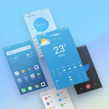 NFUI 7.0 to nowa wersja interfejsu dla urządzeń marki Neffos. Które smartfony mogą liczyć na aktualizację? 24