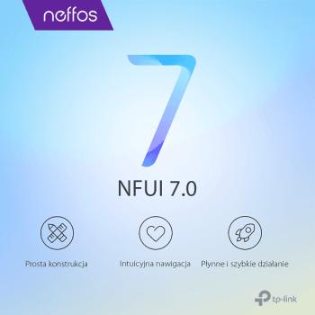 NFUI 7.0 to nowa wersja interfejsu dla urządzeń marki Neffos. Które smartfony mogą liczyć na aktualizację? 23