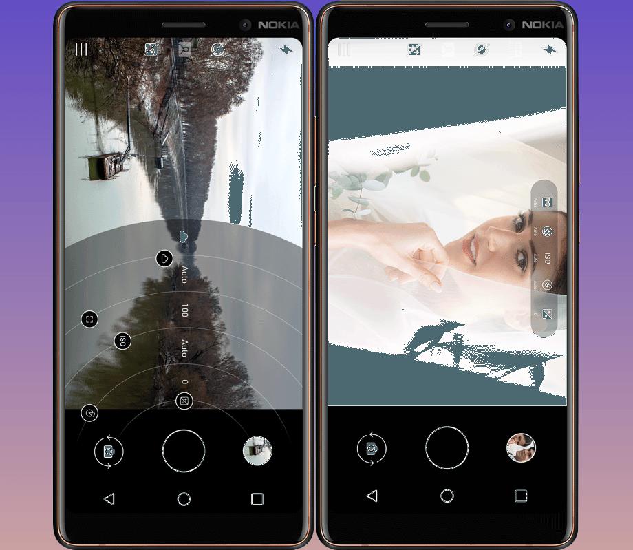Jedna z najlepszych aplikacji aparatu na smartfony powróci w swej chwale. Nokia Camera już wkrótce 22