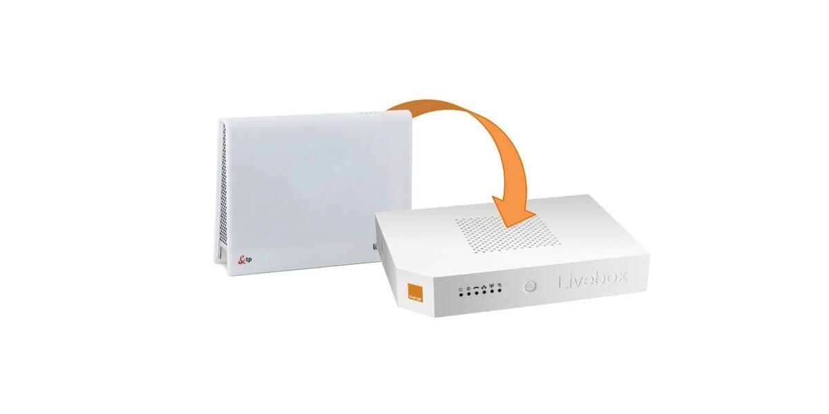Tabletowo.pl Orange za darmo wymienia stare Liveboxy na nowe GSM