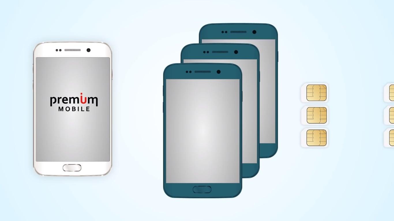 Opłaca się polecać Premium Mobile - od teraz za każde skuteczne polecenie klient dostanie aż 80 złotych 18